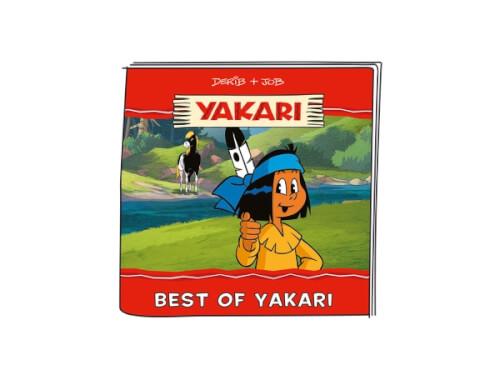 Tonies Yakari Best Of Yakari 01 0084 Jetzt Kaufen Online