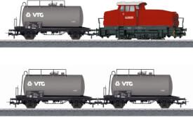 Märklin 26569 Zugpackung Mineralöltransport
