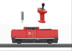 Märklin 36101 Märklin My World Diesellok BR 212