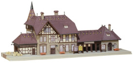 N Bahnhof Schwarzburg