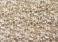 N Mauerplatte, Naturstein
