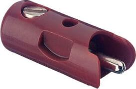 Märklin 71411 Stecker braun(Inh.10 St.)
