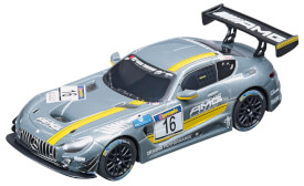 CARRERA GO!!! - Mercedes-AMG GT3 No.16