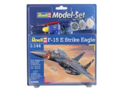 REVELL Model Set F-15E Strike Eagle