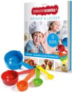 Kinderleichte Becherküche Gesund und Lecker 6-teilig