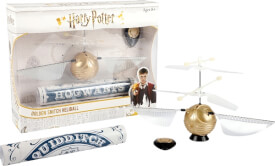 Harry Potter Golden Schnatz Heliball