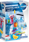 Clementoni Galileo- Mini Chemielabor