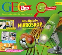 GEOlino - Das Digitale Mikroskop