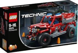 LEGO® Technic 42075 First Responder, 513 Teile