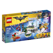 The LEGO® Batman Movie - 70919 The Justice League Anniversary Party, 267 Teile