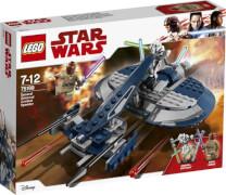 LEGO®  Star Wars 75199 General Grievous Combat Speeder, 157 Teile, ab 7 Jahre