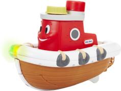 MGA Bubble Boat