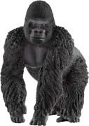 Schleich Wild Life - 14770 Gorilla Männchen, ab 3 Jahre