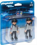 Playmobil 6191 Eishockey-Schiedsrichter