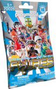 Playmobil 70025 Figures Boys (Serie 15)