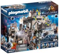 Playmobil 70220 Große Burg von Novelmore