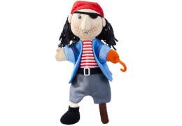 HABA Handpuppe Pirat