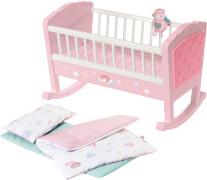 Baby Annabell Sweet Dreams Wiege
