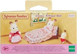 Sylvanian Families 5223 Antikes Bett