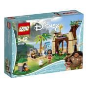 LEGO® 41149 Vaianas Abenteuerinsel