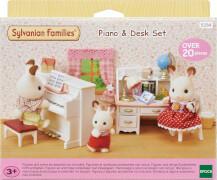 Sylvanian Families 5284 Piano & Schreibtisch-Set