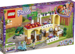 LEGO® Friends 41379 Heartlake City Reastaurant