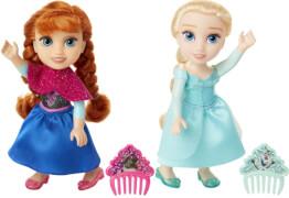Frozen Kleine Eiskönigin, Puppe, verschiedene Varianten