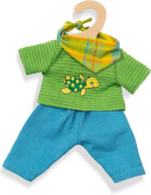 Outfit Max, 28-35 cm