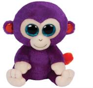 TY Grapes - Affe violett, 15cm