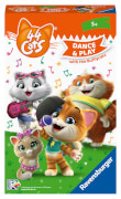 Ravensburger 20573 44 Cats: Dance & Play with the Buffycats
