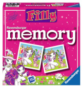 Ravensburger 210336  Filly® memory®
