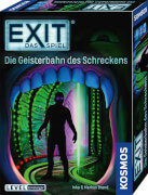 Kosmos EXIT -  Die Geisterbahn des Schreckens