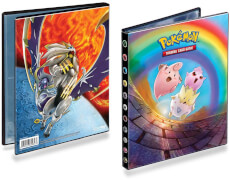 Ultra Pro Pokémon Sonne & Mond 12 4-Pocket Portfolio