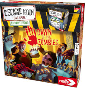 Noris  Escape Room Dawn of the Zombies Erweiterung