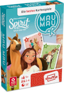 ASS Spirit - Mau Mau. Kartenspiel