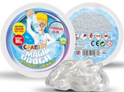 Craze Magic Dough Intelligente Superknete, Flüssiges Glas, ca. 80 g in Dose, BPA- und glutenfrei, ab 36 Monaten