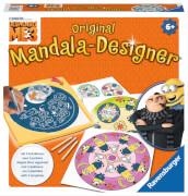 Ravensburger 299966 Original Mandala-Designer: Minions
