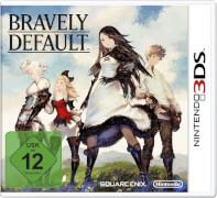 Nintendo 2DS/3DS Bravely Defaultab 12 Jahre
