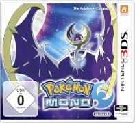 Nintendo,''3DS Pokémon Mond''