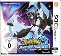 Nintendo 2DS/3DS Pokémon UltramondFür Kinder ab 0 Jahre