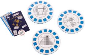 Mattel View-Master Erweiterungspack Spannende Orte