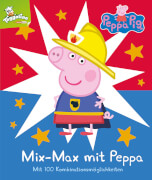 Mix-Max mit Peppa