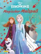 Disney Die Eiskönigin 2: Malbuch zum Film