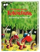 Der kleine Drache Kokosnuss Schulausflug ins Abenteuer, Band 19, Gebundenes Buch, 80 Seiten, ab 6 Jahren