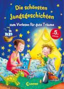 Loewe Jungsgeschichten zum Vorlesen für gute Träume