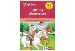 Bibi& Tina Ritt ins Abenteuer