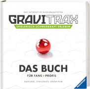 Ravensburger 41719 GraviTrax. Das Buch f. Fans u.Profis-H20