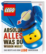 LEGO® Absolut alles was du wissen musst