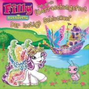 CD Filly 1:Rätsel i.Blumen