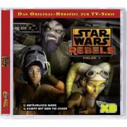 CD Star Wars Rebels 1:Ware